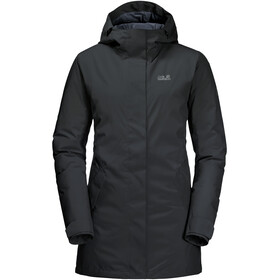 Jack Wolfskin Cold Bay Jacket Women, phantom